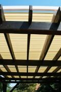 Krovne i fasadne tende